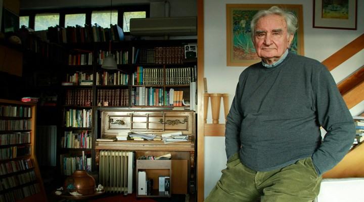 Mimar Doğan Kuban, 95 yaşında hayatını kaybetti