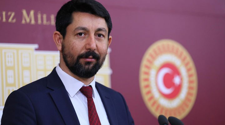 HDP Milletvekili Eksik: TÜİK ölüm istatistiklerini neden yayımlamıyor?