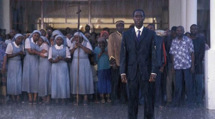 'Hotel Rwanda' için 25 yıl hapis cezası