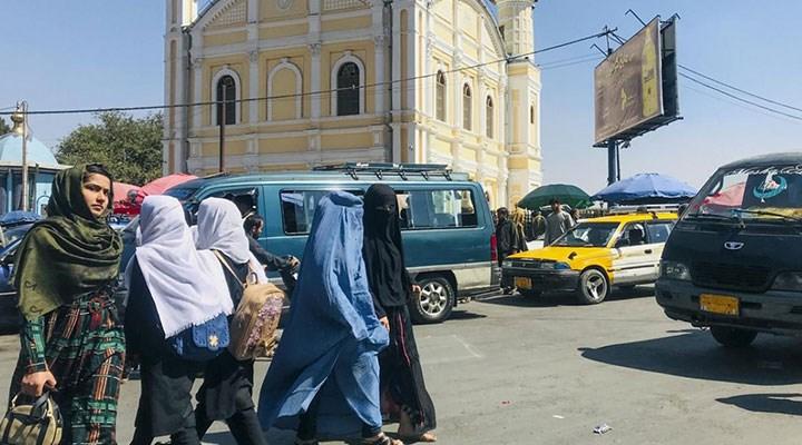 Afgan dramı, insanlık dramı