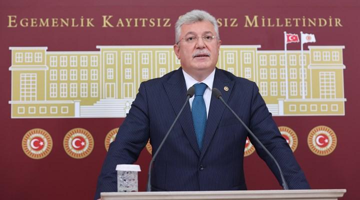 AKP, Kürt sorunu hakkındaki 'görüşünü' açıkladı: Olmayan bir sorun