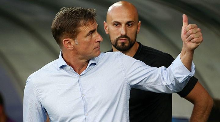 Almanya U21 Milli Takımı'na Kuntz'un yerine gelen isim belli oldu