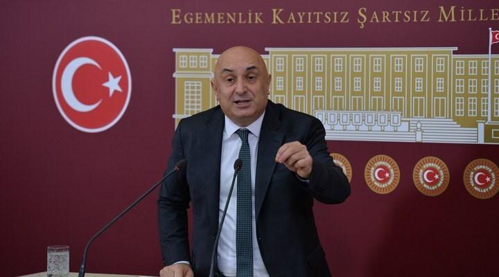 CHP'den Kürt sorunu açıklaması: AKP çok terleyeceği için er meydanından kaçmaya çalışıyor