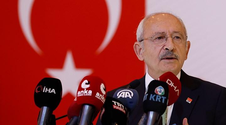 Kılıçdaroğlu: Kaçak çayları Rize meydanında yakacağım