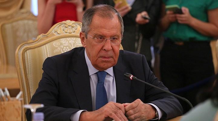 Lavrov: Çocuklar şansınızı zorlamayın, Rusya NATO'ya katılmayacak