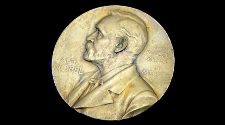Nobel Ödül Töreni bu yıl da iptal