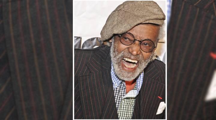 """""""Siyah sinemanın babası"""" Peebles hayatını kaybetti"""