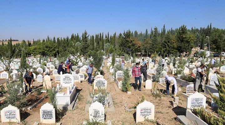 Adıyaman'da bir kişi, 3 günlük bebeği canlı canlı mezara gömdü