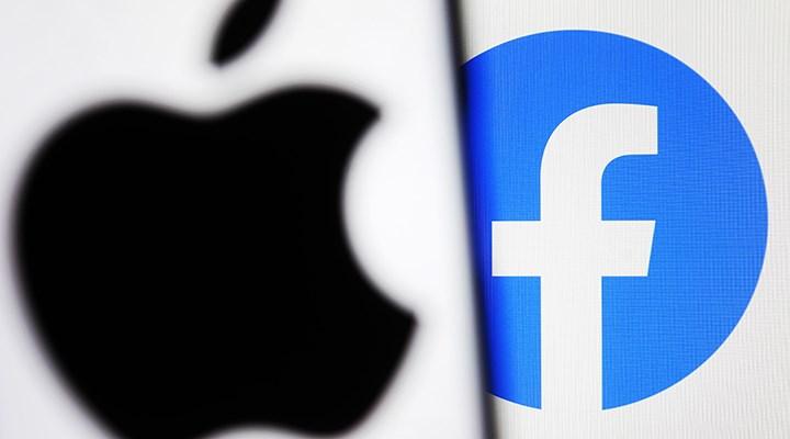 Apple'dan Facebook'a tehdit