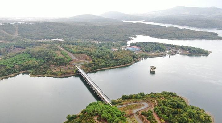 Barajlarda doluluk oranı son 8 ayın en düşük seviyesinde