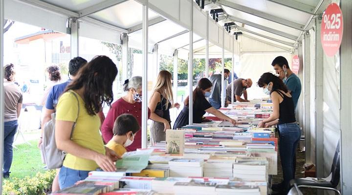 Edebiyat dünyası Ataşehir'de buluştu