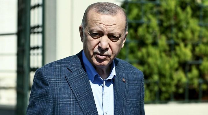 Erdoğan: Ben daha önceki ABD başkanlarıyla böyle bir sorun yaşamadım