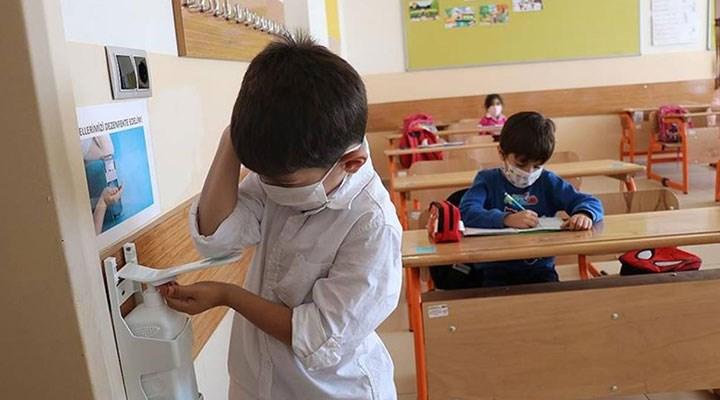 Mersin'de 50 sınıf karantinada