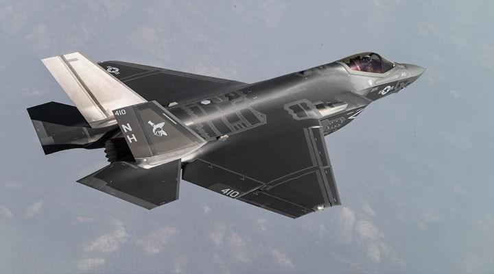 Reuters: Türkiye, F-35 programı için lobicilik faaliyeti yürüten firmayla sözleşmesini uzattı