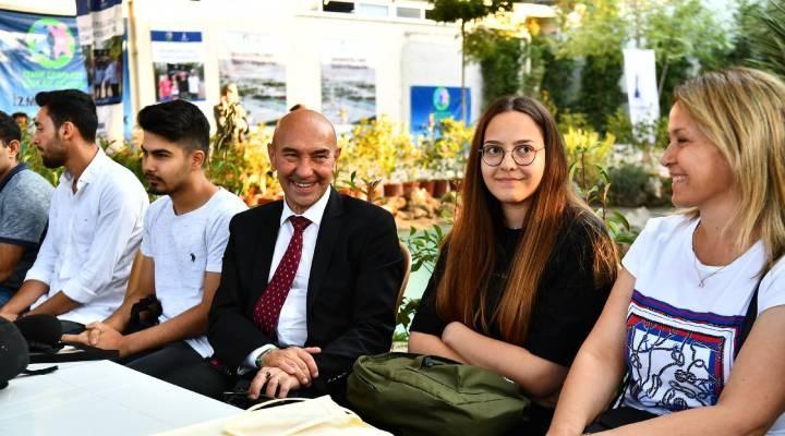 Tunç Soyer sosyal medyadan duyurdu: İzmir'de yurt ve dayanışma kampanyası için başvurular başladı