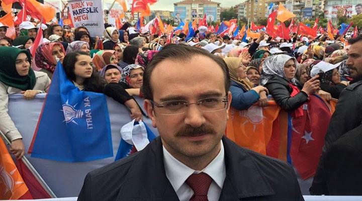 AKP'li eski vekile ihale yağmuru