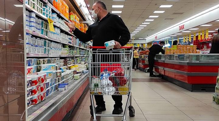 Bakanlık açıkladı: 5 zincir markete 'fahiş fiyat' incelemesi