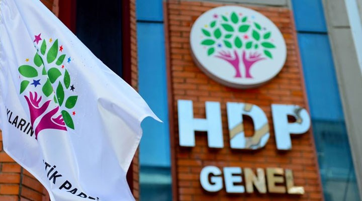 HDP, altılı gruba önerisini iletmek istiyor