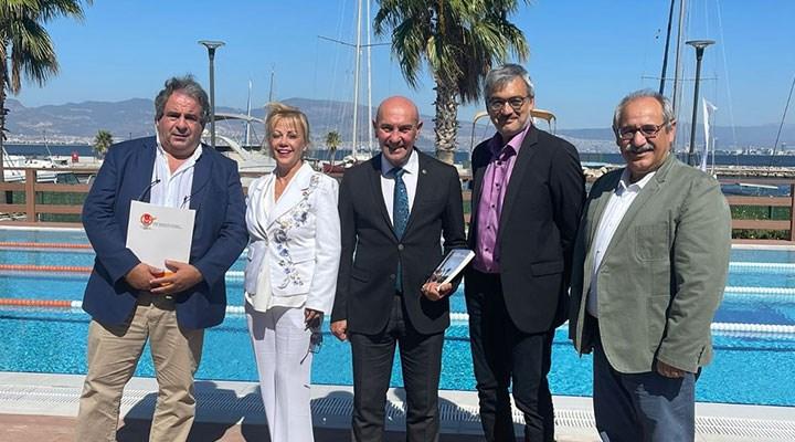 Avrupa Gazeteciler Birliği ile uluslararası iş birliği
