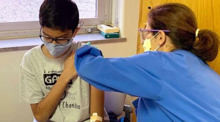Çocuklarda Covid-19 ve aşı tartışmaları