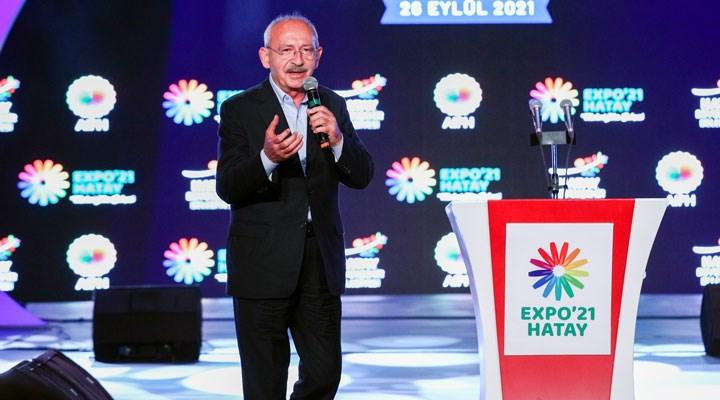 Kılıçdaroğlu: Suriyeli kardeşlerimize kızmayacağız, onları buraya getirenlere kızacağız; onların ne kabahati var