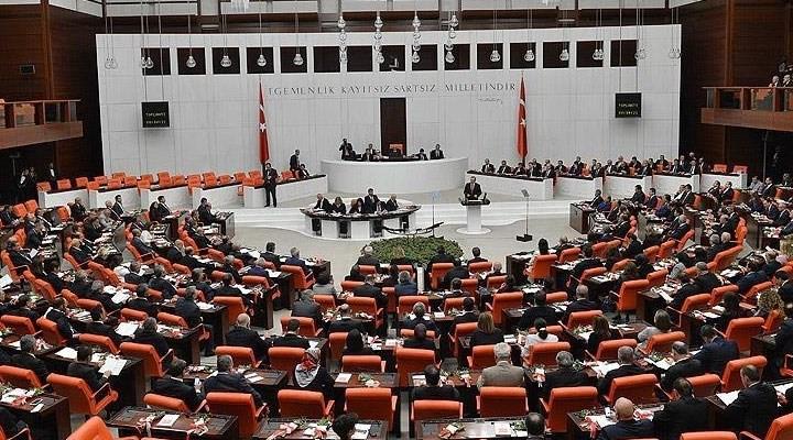 Meclis 1 Ekim'de açılıyor
