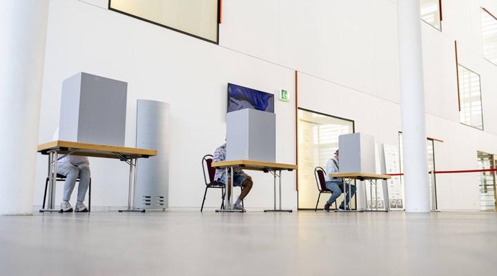 Almanya'da koalisyon hesapları: Gözler Yeşiller ve FDP'de