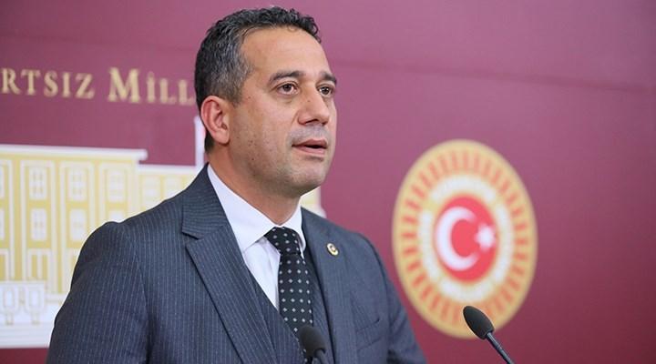 CHP'li Başarır'dan Savcı Dağ'ın terfi ettirilmesine tepki: 'Hotel devleti'