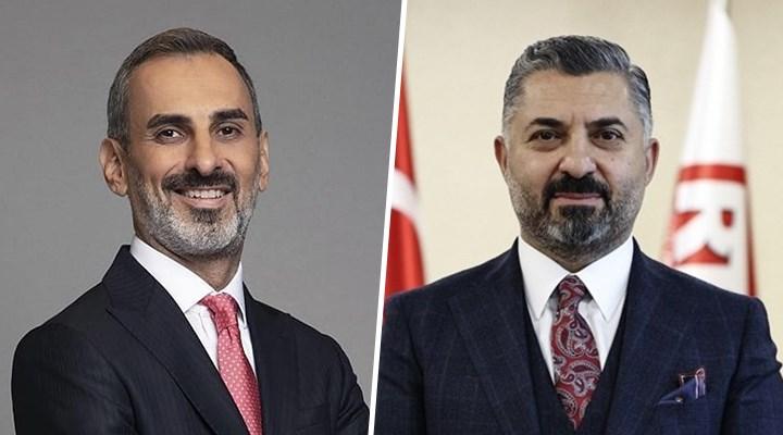 FOX Haber Genel Yayın Yönetmeni Şentürk'ten, RTÜK Başkanı Şahin'in 'tehdit' iddiasına yanıt