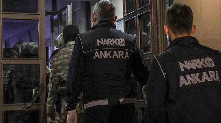 İstanbul merkezli 5 kentte uyuşturucu operasyonu: 32 gözaltı