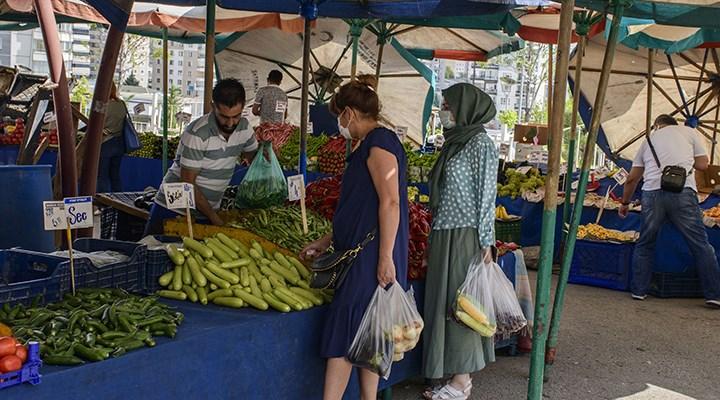 Türk-İş: Açlık sınırı 3.049 liraya yükseldi