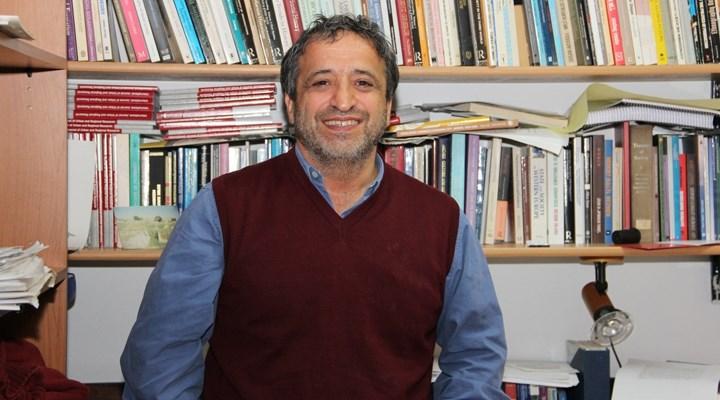 Yazarımız Şengül'e Mimarlar Odası'ndan ödül
