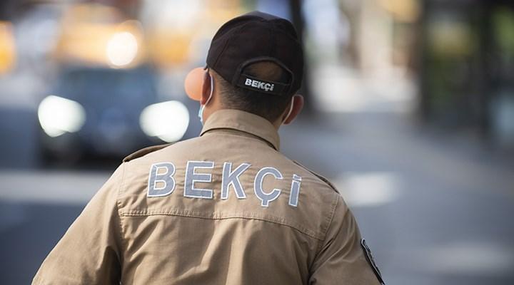 Konya'da bir kişi bekçiler tarafından vuruldu