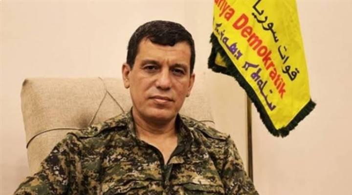 Mazlum Kobani: ABD bize güvence verdi