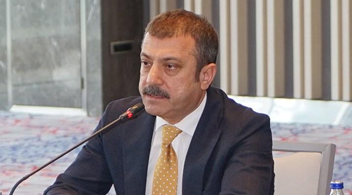 TCMB Başkanı Kavcıoğlu: Türkiye fiyatların en çok arttığı ülkelerin başında gelmektedir