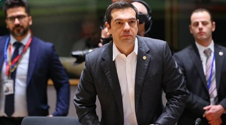 Yunanistan'ın Fransa'dan fırkateyn alma kararına SYRIZA'dan tepki
