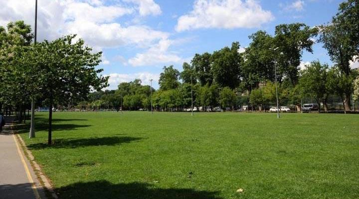 Beykoz Çayırı'nı millet bahçesine dönüştürecek karara İmamoğlu'ndan veto