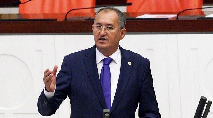 CHP'li Sertel:Nükhet Hotar, Sayıştay denetimini engelledi