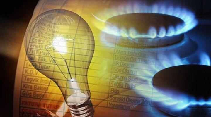 Yılın ilk 6 ayında elektrik fiyatı yüzde 11,7, doğalgaz ise yüzde 5,3 arttı