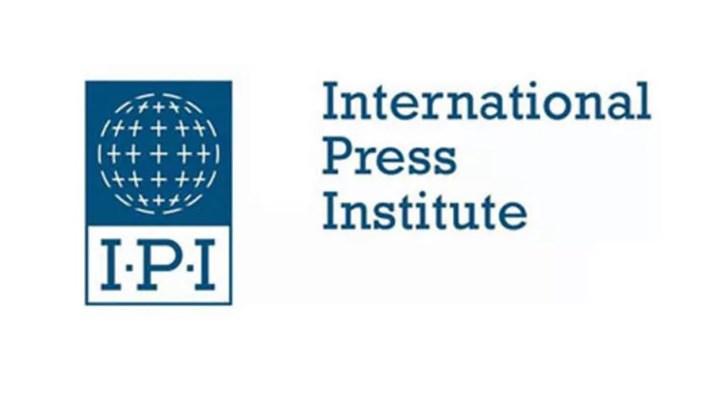 IPI başkan yardımcılığına Türkiye'den bir gazeteci seçildi