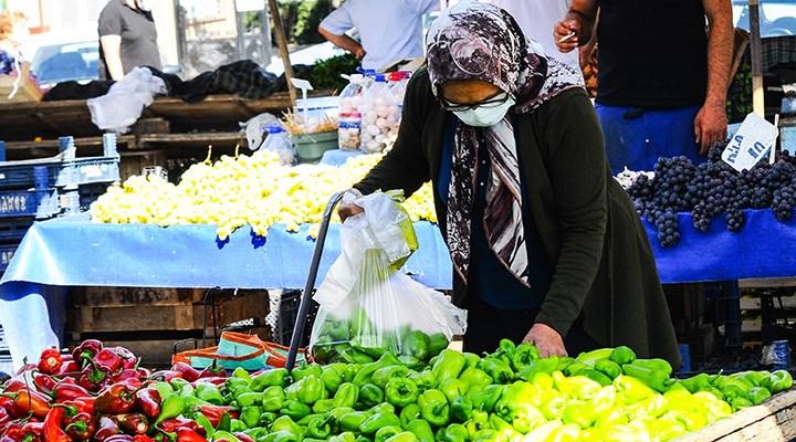 İTO: İstanbul'da enflasyon eylülde yüzde 2,22 arttı