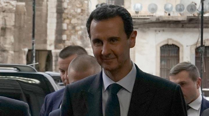 10 yıl sonra bir ilk: Suriye Devlet Başkanı Esad, Ürdün Kralı Abdullah'ı aradı