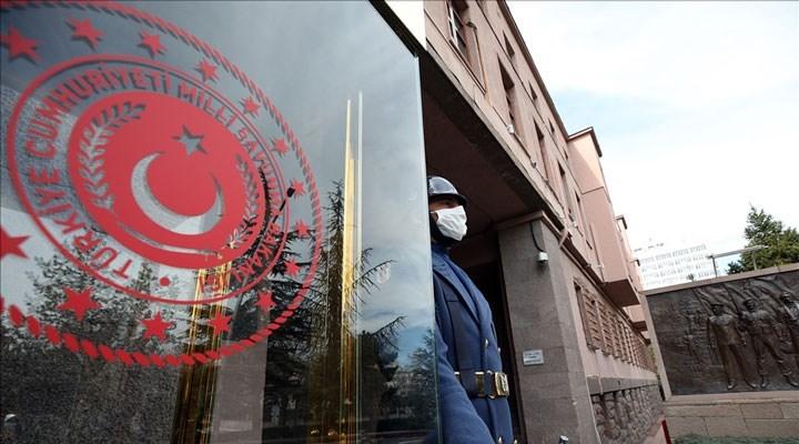 MSB'den Yunanistan açıklaması: Türkiye'ye karşı denge oluşturma gayreti