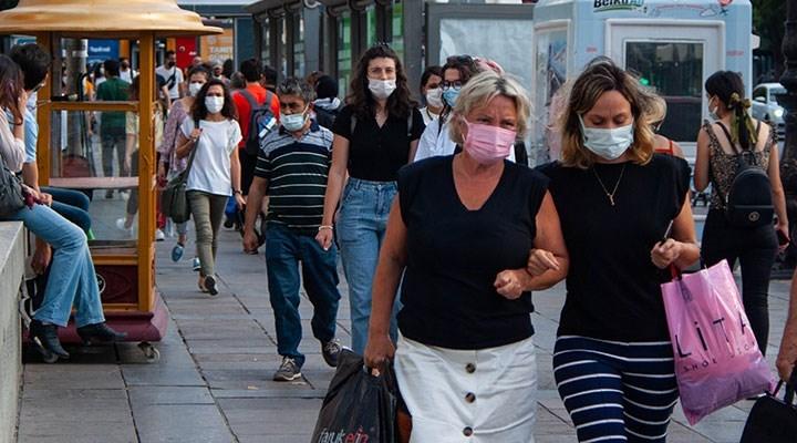 Türkiye'de koronavirüs: Son 24 saatte 194 can kaybı