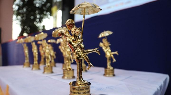 7. Balkan Panorama Film Festivali'nde Sarı Şemsiye ödülleri sahiplerini buldu