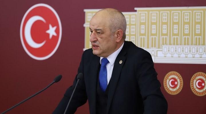 CHP Milletvekili Kasap: AKP organize sanayi bölgelerinin fişini çekmeye hazırlanıyor