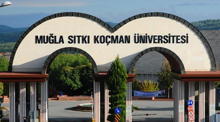 Muğla Sıtkı Koçman Üniversitesi'nde kadro problemi