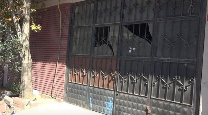 İkitelli'de 11 işçinin zehirlendiği iş yeri faaliyetlerini durdurdu