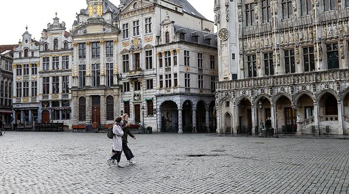 Belçika'da haftalık çalışma gününün 4'e düşürülmesi hükümetin gündeminde