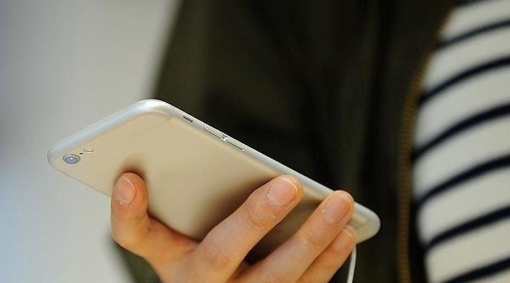 'Cep'ten internet kullanımı 5 yılda 9,3 kat arttı